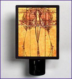 Margaret Macdonald Mackintosh May Queen Night Light Charles Rennie Lloyd Wright Lights