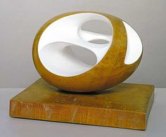 artcornwall.org: Barbara Hepworth