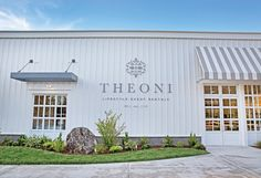 Brand Launch: Theoni