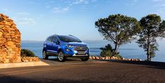 Every inch of the Ford EcoSport is designed to help you do more, move freely and make the most of your busy life. With its bold design, the Ford EcoSport always looks like it's ready for action, because it is. Six Speed, Ford Ecosport, Engine Block, Kids Seating, Busy Life, Ford Motor Company, Entry Level, Fuel Economy