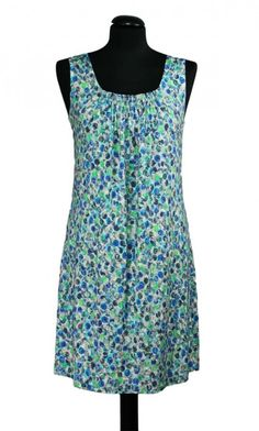 Schnittmuster/ Pattern Kleid Thesy