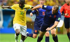 2014 #FIFAWORLDCUP - Play-off for third place - #BRAZIL VS #NETHERLANDS MATCH RESULT  http://football.chdcaprofessionals.com/2014/07/2014-fifa-world-cup-play-off-for-third.html