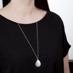 Necklace L Drop #MakersAndDoers #inspiration #fashion