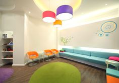 Dental Fantasy | Practice designed by DDPC Ltd | Interior Designers for Dentists and Dental Practices