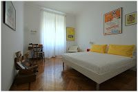 """Plin"" room - Bed and Breakfast in Turin (Italy)"