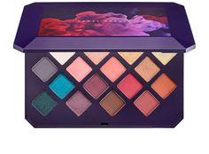 Fenty Beauty Moroccan Spice Eyeshadow Palette $59