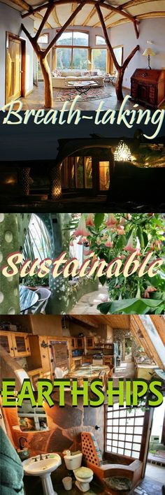 Earthships: sustainable, off-grid, self-sufficient housing that's completely awesome! Why? #article: http://valhallamovement.com/blog/10-reasons-why-earthships-are-fing-awesome