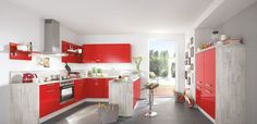 Nobilia Kitchens : Our German Kitchen ranges – Rezepte Nobilia Kitchen, Kitchen Island, Kitchen Cabinets, Kitchen Ranges, High Gloss Kitchen, German Kitchen, Kitchen Gallery, Quality Kitchens, Kitchen Collection