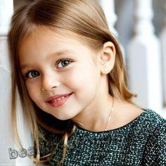Юная модель Анна Павага фото