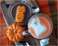 7 Halloween Drinks For Kids