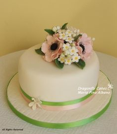 change the topper-it's a wedding cake