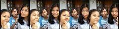 W/ friends