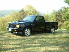 Not quite a car, but...Intercooled turbocharged V6, AWD, and faster in the 1/4 mile than a contemporary Ferrari. The GMC Syclone. An answer to a question no one asked.