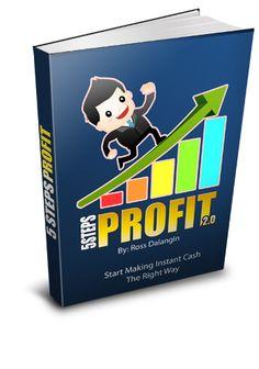 5 Steps Profit V2 review with bonuses