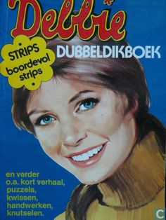 Strips - Debbie [Jeugd] - Debbie dubbeldikboek