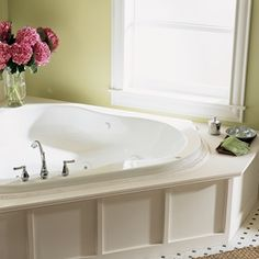 Massage Tubs - American Standard