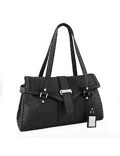 E/W Satchel by Koret Handbags  $69.00