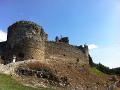 """See 13 photos and 1 tip from 19 visitors to Hrad Jasenov. """"Beware of sunbathing snakes ! Castle Ruins, Manor Houses, Central Europe, Bratislava, Amazing Pictures, Armors, Cathedrals, Draco, Homeland"""