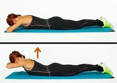 There are many body building exercises out there, one only needs to visit the local gym or fitness center and look at all the different varieties of exercises being done. Muscle Fitness, Yoga Fitness, Health Fitness, Best Fitness Programs, Barre Workout, Yoga Gym, Back Muscles, Abdominal Muscles, Bodybuilder