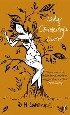 Lady Chatterley's Lover / D.H. Lawrence