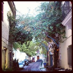 Plaka, Athens, Greece Athens Greece, Street View, Places, Athens, Lugares