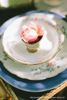 Shooting éditorial Marie Antoinette | La Bohème | Location de décoration et mobilier vintage