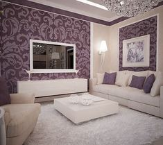 design of the living room, kitchen. Living room- design of the living room, kitchen. Living Room Sofa, Living Area, Living Room Decor, Apartment Interior, Apartment Living, Wall Paint Colour Combination, Deco Spa, Sofa Design, Interior Design