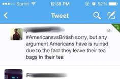 The 29 Most American Things That Have Ever Happened. Pinning because I'm still laughing.