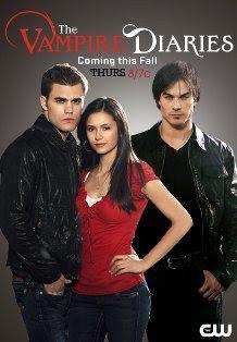 Os Diarios Do Vampiro All Seasons Dubbed Subtitled The