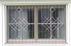 Art & Design Robert Mayer   Hörpolding (Traunreut)   Fenstergitter