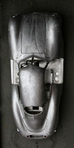 '39 Porsche Type 64