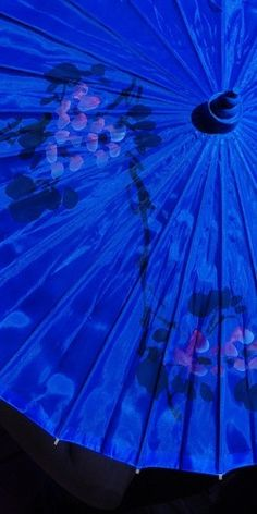 Blue Silk Parasol http://www.flickr.com/photos/place2hide/3242877913/