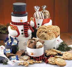 Holiday Sweet Treat Time