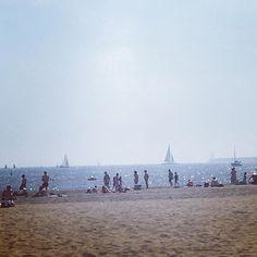 Mediterráneamente #Valencia #Beach #Life