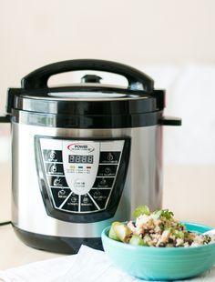 50+ Pressure Cooker Recipes   Oh So Delicioso