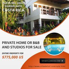 For sale boutique beach hotel located in beautiful Playa del Coco, Costa Rica Storage Area, Kitchen Storage, Living Area, Living Rooms, Area 3, Beach Hotels, Atrium, B & B, Ceilings