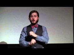 """OCD""--Slam Poetry and Mental Health Awareness | Neil Hilborn | TEDxTeachersCollege - YouTube"