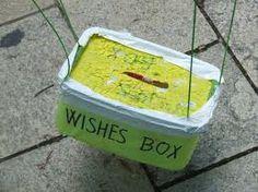 """La scatola dei desideri: oggi potrebbe esserti utile Ogni tua dote non adoperata diviene un tuo intralcio."""" Igor Sibaldi Come ti avevo anticipato la scorsa settimana, Pensa Fuori dalla Scat..."""