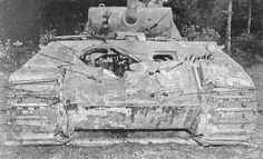 Artillery fire vs. tanks - Page 4 - Armchair General and HistoryNet >> The Best Forums in History