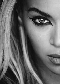 * Beyonce *