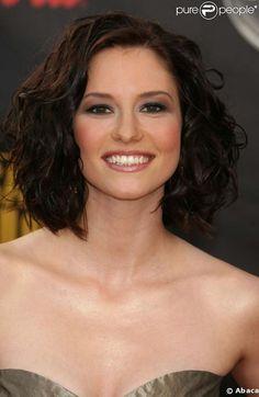 Chyler Leigh's Hair!