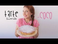 YouTube Sweet Pie, Deserts, Food And Drink, Yummy Food, Sweets, Breakfast, Recipes, Cheesecakes, Youtube