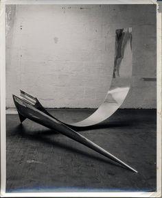 David von Schlegell, Flying Dutchman , 1966