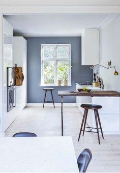 Koti Tanskassa   A Home In Denmark Tästä Kodista Löytyy Paljon  Mielenkiintoisia Yksityiskohtia. Lähde/