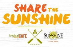 Do you have a child with a life-threatening illness?  You can also see how you can #SharetheSunshine and help with Tropical Smoothie Cafe.  #TSCFlipFlop #ad