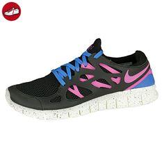 Nike Free Run 2 Dames Ext Chaussures De Course Asics