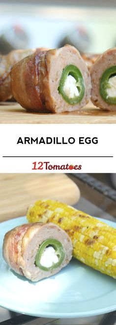 How to make Armadillo Eggs