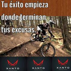 #Downhill #XantoProtectives #Adrenalina #deporteseguro #naturaleza #Diversión #Medellín #XGames