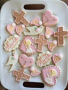 #parchmentpatriot decorated cookies