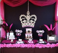 leopard princess party   # Pin++ for Pinterest #